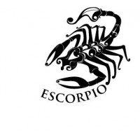 Horoscope Scorpion I